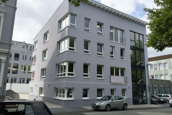 Bürogebäude in Schwelm