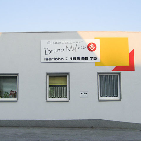 Büro Bruno Mylius